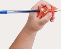 Ручка-самоучка для левшей